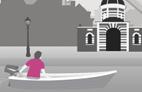 Deze animatie is gemaakt voor op de voorpagina van de website van Studio Projectie en is geanimeerd door middel van JavaScript. Een deel van de gebouwen is niet door mij geïllustreerd.